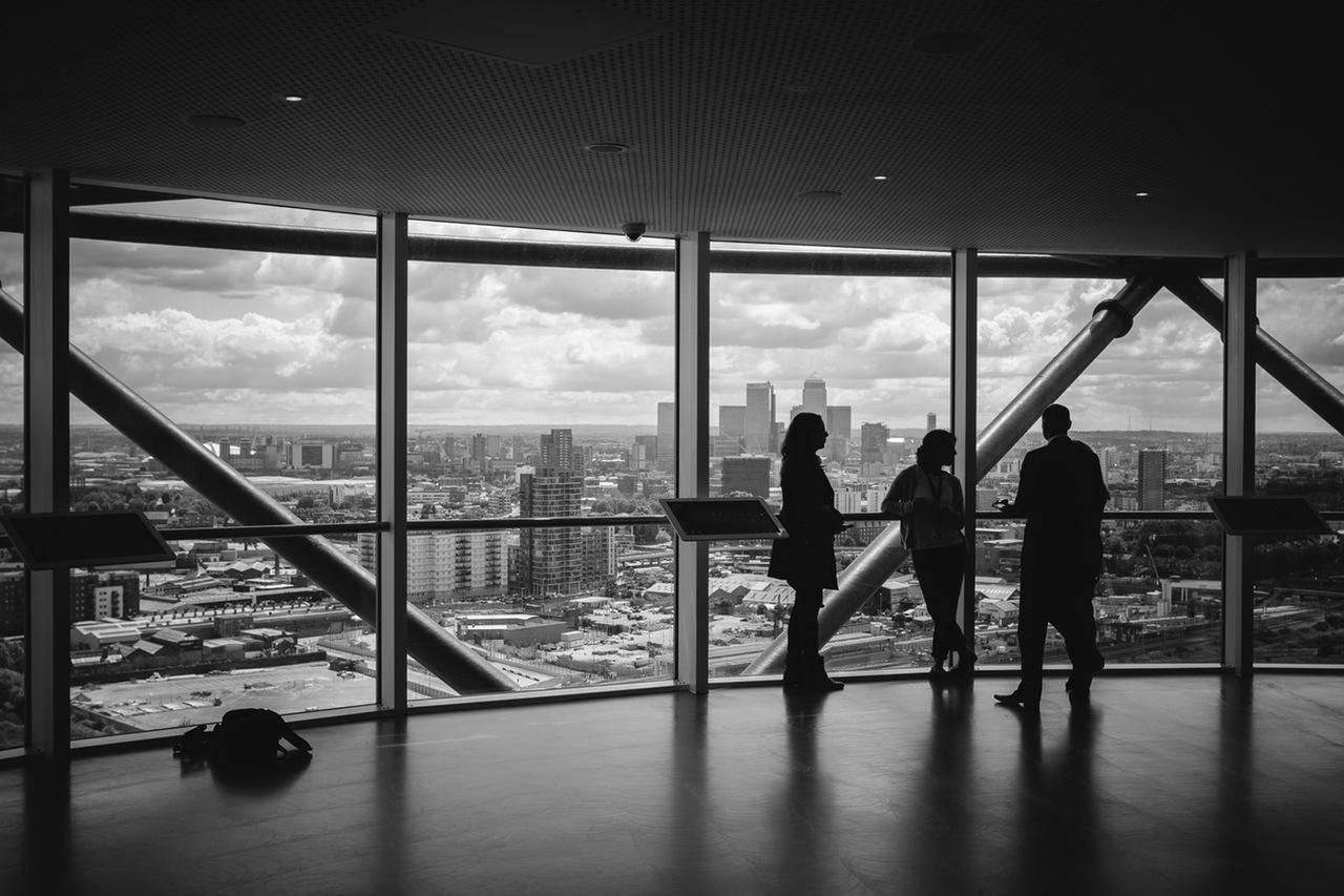 Hur får HR gehör i ledningsgruppen?
