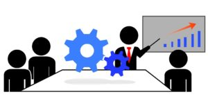 Exit-intervjuer. Förmedla fördelarna till ledningsgruppen och cheferna för att få med dem på banan. Berätta om framgångsexempel.